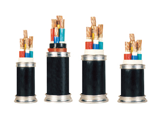 交联聚乙烯绝缘安全清洁电力电缆