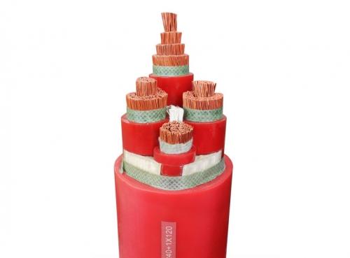 广西硅橡胶电力电缆
