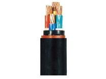 塑料绝缘耐寒环保电缆